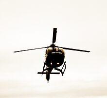 Eurocopter EC130 B4 EI-LNX by Peter Sweeney