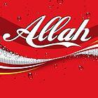Allah... by buyart