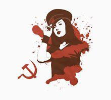 Little Ms Communism Unisex T-Shirt