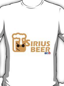 Sirius Beer! T-Shirt