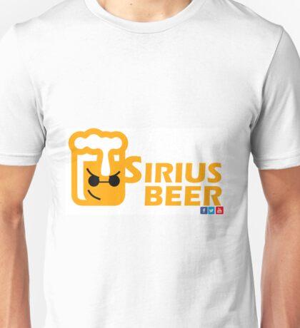Sirius Beer! Unisex T-Shirt