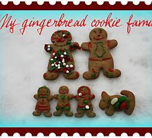 My GiNgErBrEaD FaMiLy  by Ghelly
