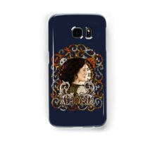 The Mother of Time Travel Samsung Galaxy Case/Skin