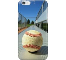 Play Ball! iPhone Case/Skin