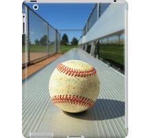 Play Ball! iPad Case/Skin