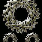 Mohammed (Mandala)... by buyart