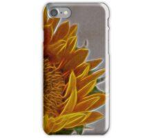 Burning Sun iPhone Case/Skin