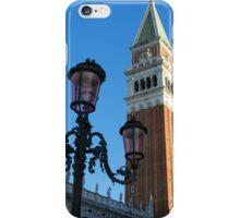 The Campanile of St. Mark iPhone Case/Skin