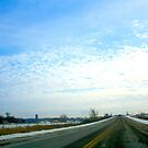MN Highway 52 by Andrew Boysen