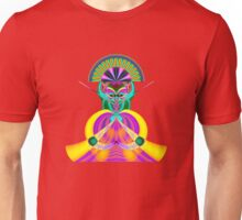 The Alien Unisex T-Shirt