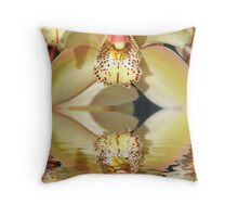 Who's the fairest of them all? Throw Pillow