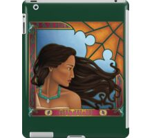 Roll In All The Riches (Autumn Nouveau)  iPad Case/Skin