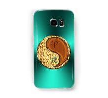 Aries & Dog Yang Wood Samsung Galaxy Case/Skin