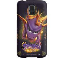 Spyro the Dragon - Fire Breather Samsung Galaxy Case/Skin