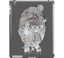 there's always room for one more iPad Case/Skin