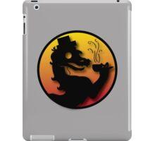 Civilized Kombat iPad Case/Skin