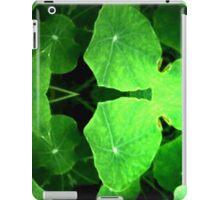 new species iPad Case/Skin