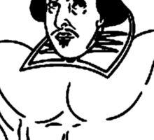 Dost Thou Even Hoist? [Black] Sticker