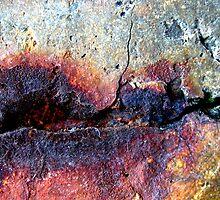 Burning Horizons by Kathie Nichols