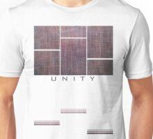 Unity - Red Upgrade Unisex T-Shirt