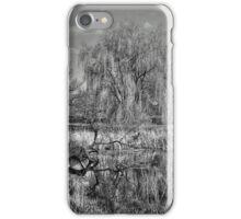 Greyfro iPhone Case/Skin