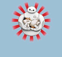 Baymax - Hairy Baby T-Shirt