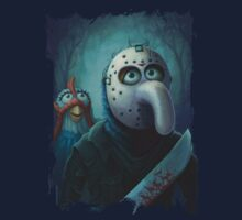 Muppet Maniacs - Gonzo Voorhees Kids Clothes