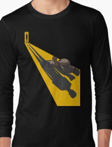 Lonely Teddy Long Sleeve T-Shirt