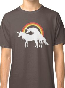 Unicorn Love Classic T-Shirt