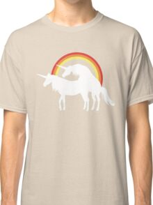 Unicorn Love Classic T-Shirt