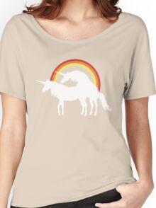 Unicorn Love Women's Relaxed Fit T-Shirt