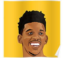 Nick Young 2 Poster