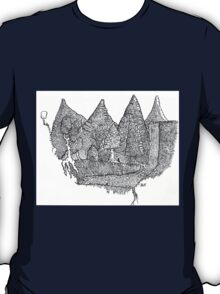 At the lake T-Shirt