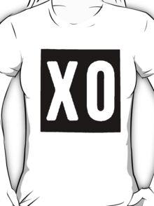XO Square [Black] T-Shirt