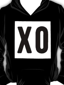 XO Square [White] T-Shirt
