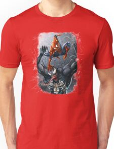 Spidey Games T-Shirt