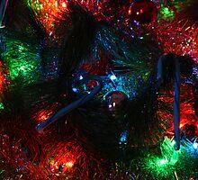 Christmas Tree Treats by gypsyin37