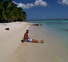 Caribbean Heat by WaleskaL