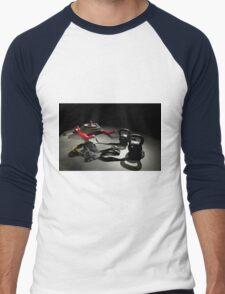 Sport Training Equipment For Serious Athletes Men's Baseball ¾ T-Shirt
