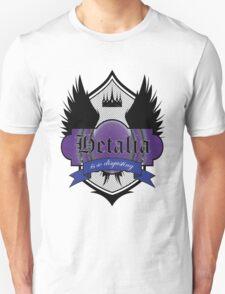 Hetalia is so DISGUSTING T-Shirt