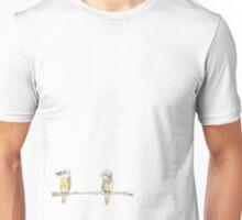 Australian Kookaburra's Unisex T-Shirt