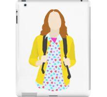 The Unbreakable Kimmy Schmidt iPad Case/Skin