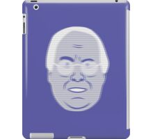 Pierce Hologram - Community - Chevy Chase iPad Case/Skin