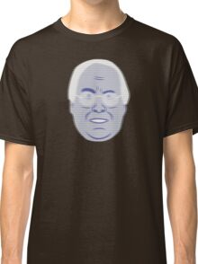 Pierce Hologram - Community - Chevy Chase Classic T-Shirt