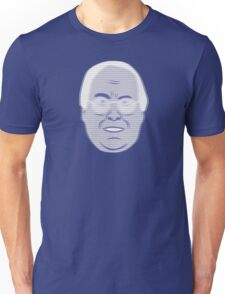 Pierce Hologram - Community - Chevy Chase Unisex T-Shirt