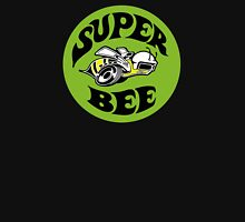 Superbee (green background) Unisex T-Shirt