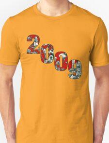 2009 inkie_1 T-Shirt