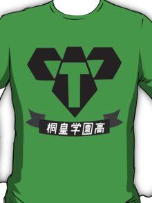 Touou Academy - Kuroko's Basketball T-Shirt
