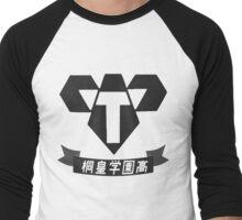 Touou Academy - Kuroko's Basketball Men's Baseball ¾ T-Shirt