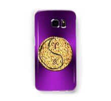 Aries & Boar Yin Fire Samsung Galaxy Case/Skin